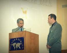 San Luis abrió su Casa en la India